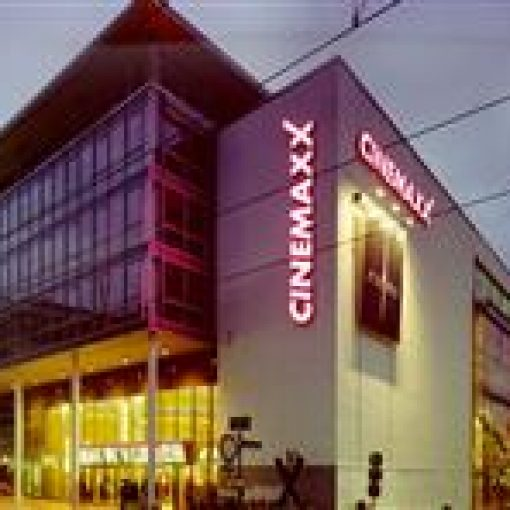 Cinemaxx Freiburg