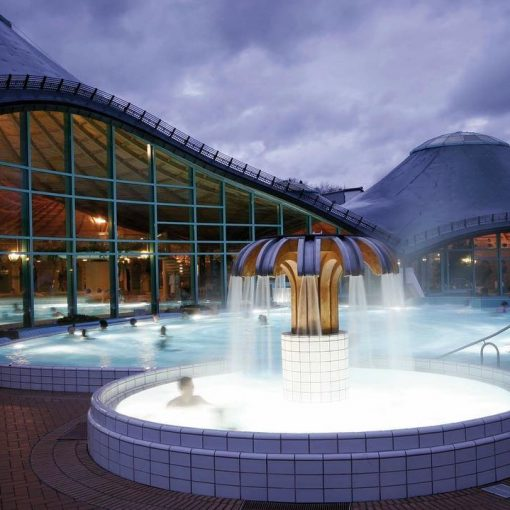 Therme Solemar