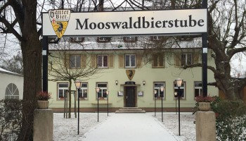 Mooswaldbierstube