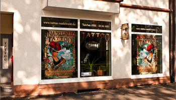 Nadelwald Tattoomanufaktur