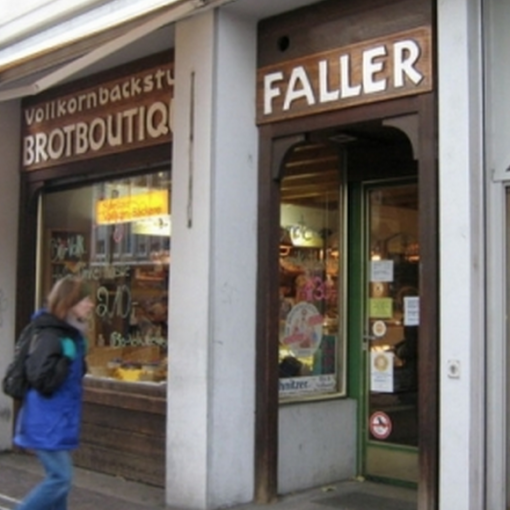 Brotboutique Faller