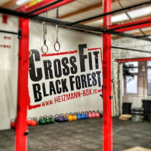 CrossFit Black Forest