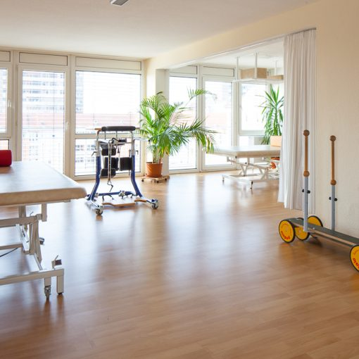 interaktiv – Neurologisches Therapiezentrum