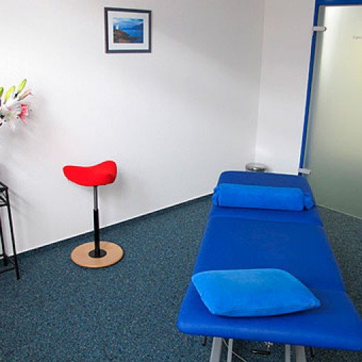 Harloff Physiotherapiepraxis