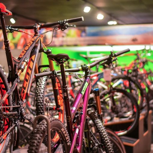 BIKESportWorld Outlet