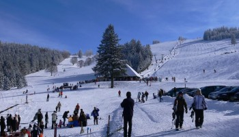 Skilifte Stollenbach