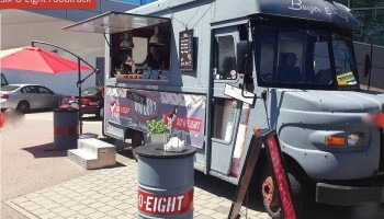 Six-o-eight Foodtruck