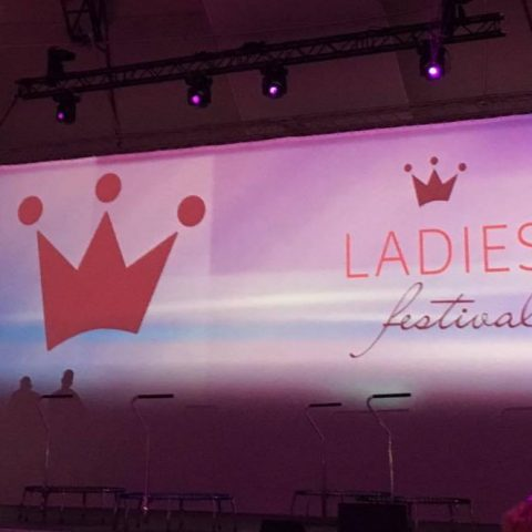 Ladies Only Festival 2016