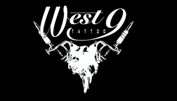West 9 Tattoo
