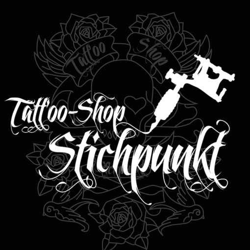 Tattoo-Shop Stichpunkt
