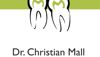 Dr. Christian Mall