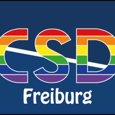 Christopher Street Day 2016 Freiburg