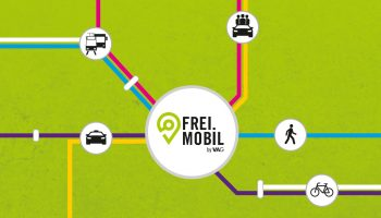 FREI.MOBIL by VAG