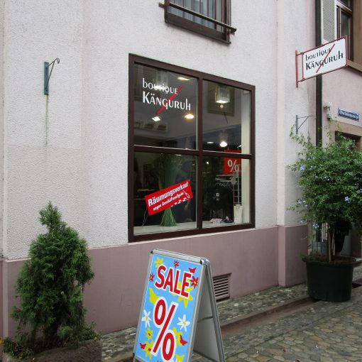 Boutique Känguruh