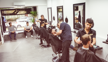 Friseursalon Salam & Rizk for men