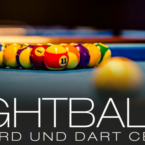 Eightballs Billard und Dart Center