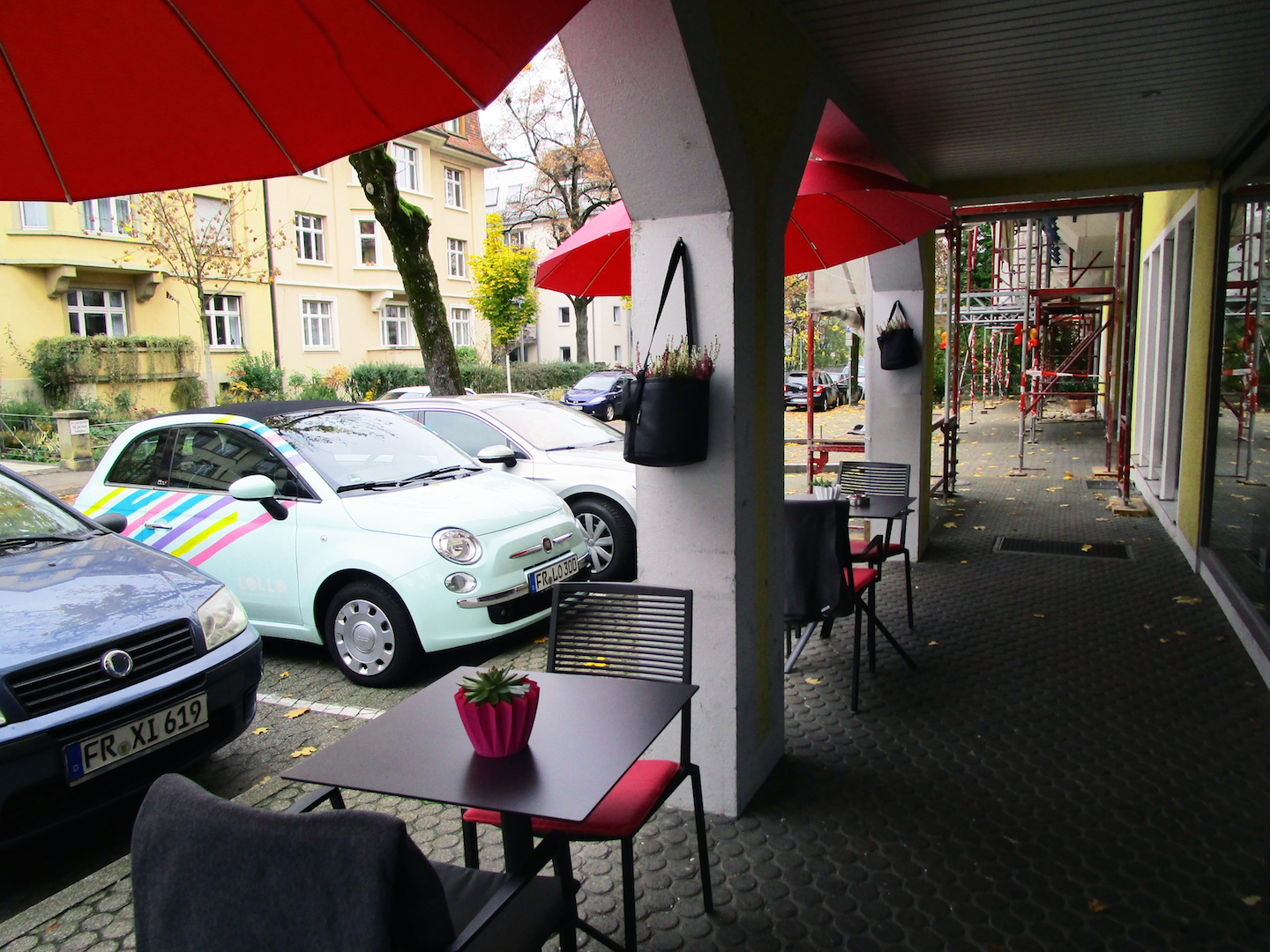 restaurant test freiburg fr hst ck im lollo stadtbesten freiburg das beste in deiner stadt. Black Bedroom Furniture Sets. Home Design Ideas