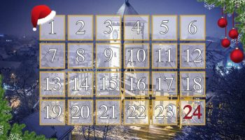 #24 StadtBESTEN Adventskalender-Deal