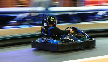 Indoor-Karting imPULSIV Umkirch