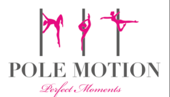 Poledance bei Pole Motion