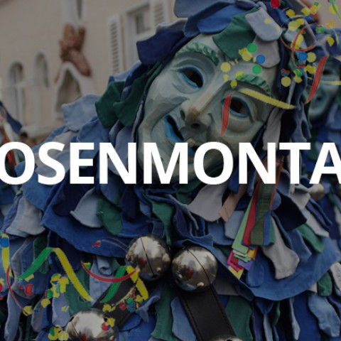 Alle Highlights am Rosenmontag!