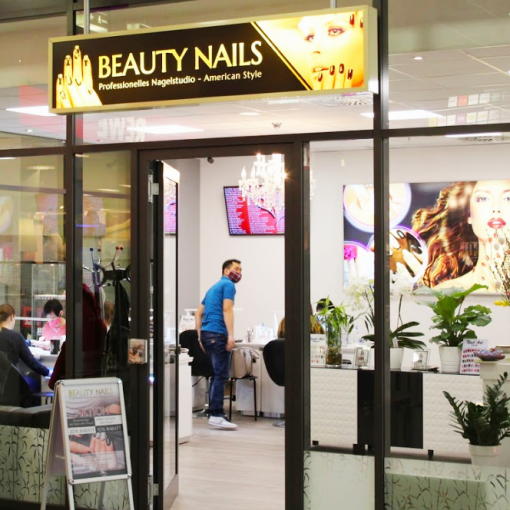 Be beautiful by Beauty Nails