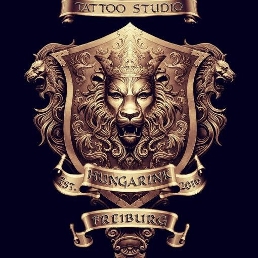 HungarInk Tattoo Studio