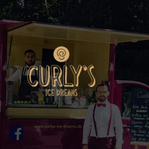 Curlys Ice Dreams