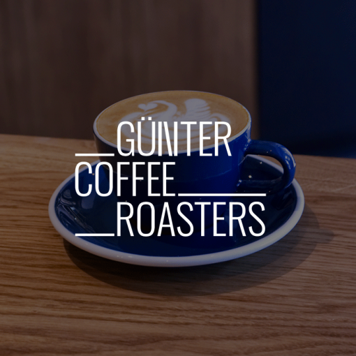 Günter Coffee Roasters