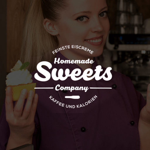 Homemade Sweets Company